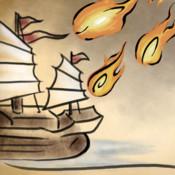 Boats Ablaze nordic boats