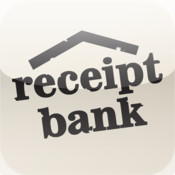 Receipt Bank template receipt