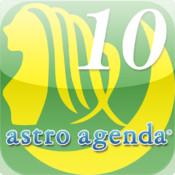 astro agenda