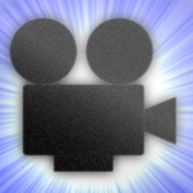 Movie Camera movie and