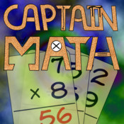 Captain Math captain barbell