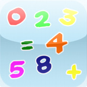 123 Numbers HD point numbers