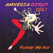 Amnesia Girl