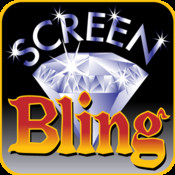 Screen Bling