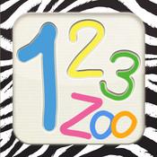 123 Zoo: Reader