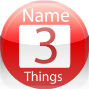 Name 3 Things things done