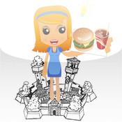 iComics&Food