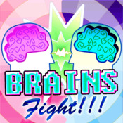 Brains Fight