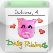 Daily Riches money save tips