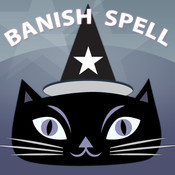 Banish Spell magic search spell
