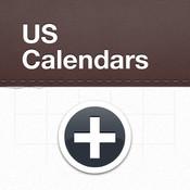 US Calendars giant countdown calendars