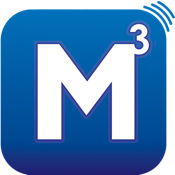 M3 for iPhone