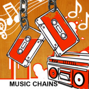 Music Chains value chain
