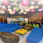 Pasha Lounge