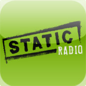 Static Radio cocoa touch static library