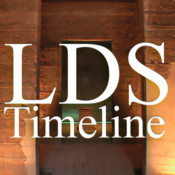 LDS Timeline historical events timeline
