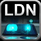 London Crime online crime