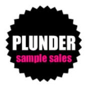 Sample sales sample