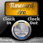 Timecard Pro