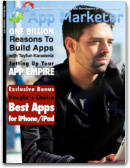 App Marketer top internet marketer