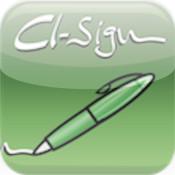 CI-Signature