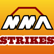 MMA Strikes 1