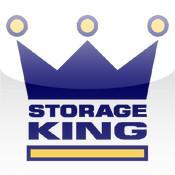 Storage King storage visualization