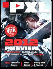 PXL Magazine