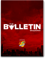 The Bulletin bulletin board systems