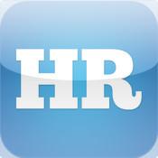 Fingertip HR