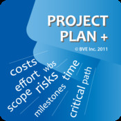 Project Plan + project professional