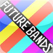 Future Bands artcarved wedding bands