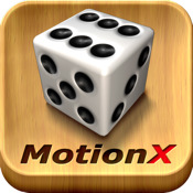 MotionX Dice