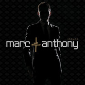 Marc Anthony little ant