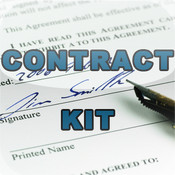 Contract Kit cost plus contract