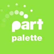 Part: Palette