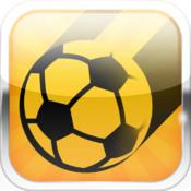 Soccer Playr