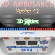 i3D Ambulance