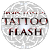 Tattoo Flash - flash wallpaper
