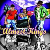 ALMOST KINGS gipsy kings