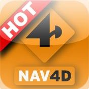 Nav4D Iceland