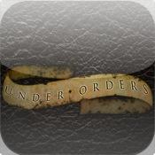Under Orders orders