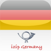 izip Germany area codes directory