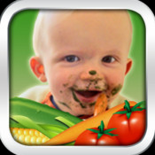 Go Green Baby foods and