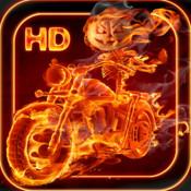 Hell Rider HD