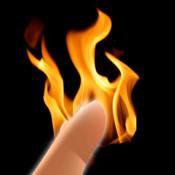 Fire Fingers!