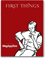First Things things