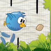 Line Birds HD