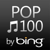 Pop 100 by Bing