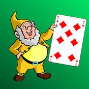 Pope Joan (yellow dwarf)
